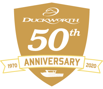 Duckworth 50th Anniversary 1970-2020