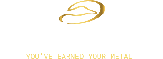 Duckworth Logo - You've Earned Your Medal