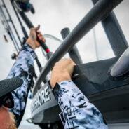 Duckworth Offshore Rod Rack