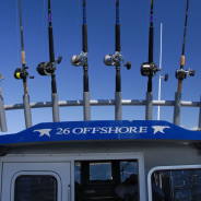 Duckworth Offshore Rod Rack