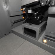 Mariner Seats with Storage