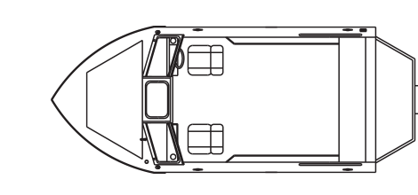 Pacific Navigator Sport technical drawing