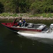 18 & 20 Pacific Navigator Sport