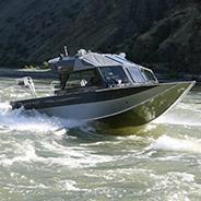 22 & 24 Ultra Magnum Inboard Jet