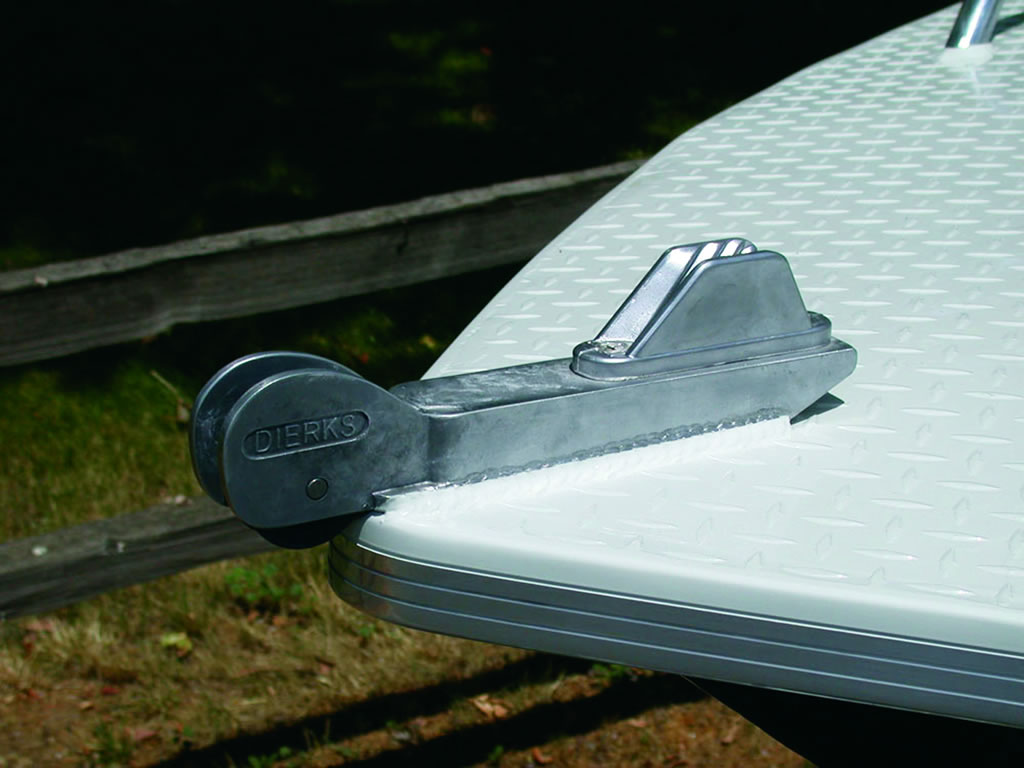 Advantage Inboard Jet Specs And Features Duckworth Boats