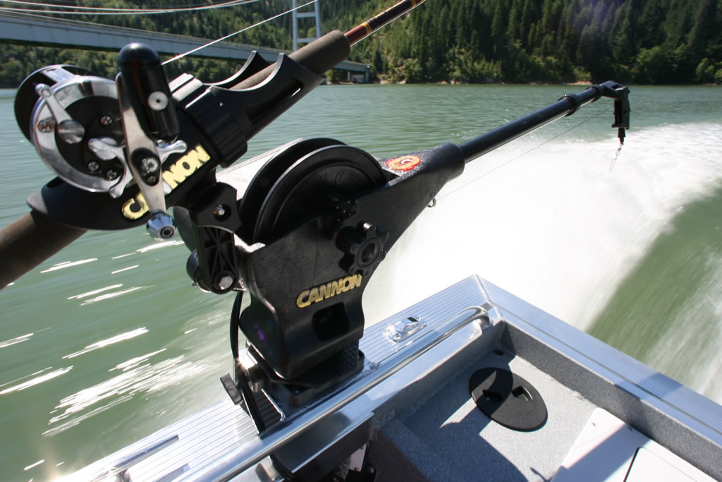 Pacific Navigator Sport Specs And Features Duckworth Boats