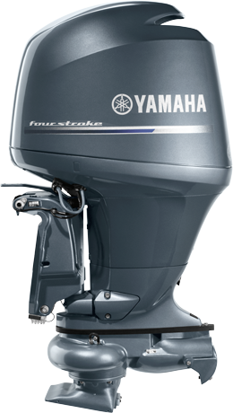 Yamaha engine photo