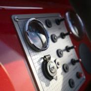 Premium gauges and switches